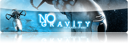 No Gravity - The Plague Of Mind